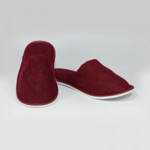 papuci-rosii